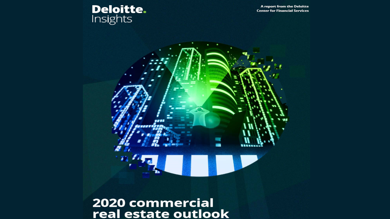 Deloitte's 2020 Outlook: Cybersecurity, AI, and Sector Performance