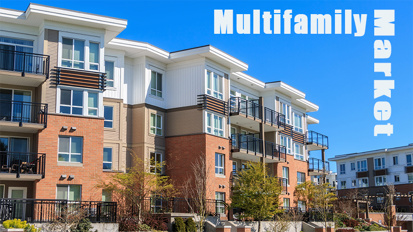 Opportunities in the Multifamily Sector