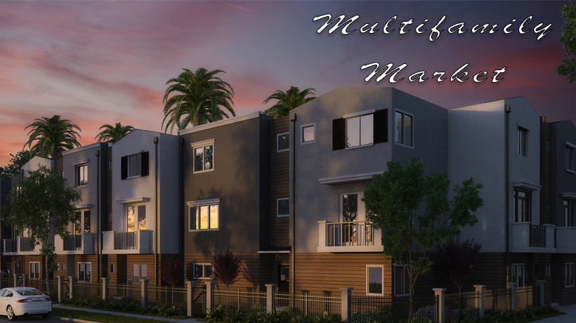 Multifamily Market Forecast with RealPage