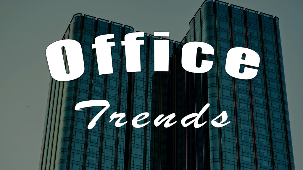 What's Next for the Office Sector?