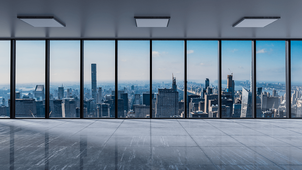 Big City Office Space – Manager or Leader?