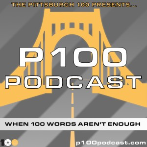 Ep. 11 – There's magic in the Steel City