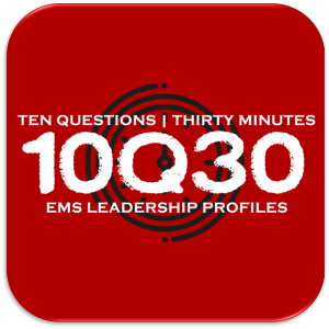 Episode #129:  10 Questions | 30 Minutes  - Spaulding Rehabilitation Network