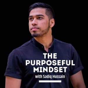 Andoni Silva: How to stop Over-thinking and learning to Accept yourself