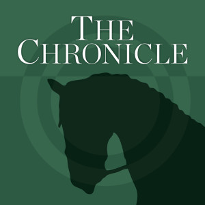 The Chronicle of the Horse E1: Packy McGaughan and Dr. Jenny Susser