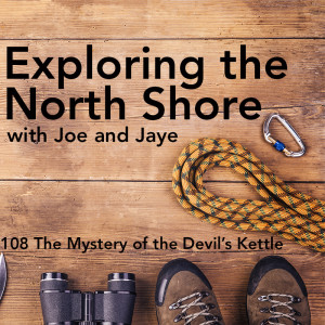 Episode 08: The Mystery of the Devil's Kettle