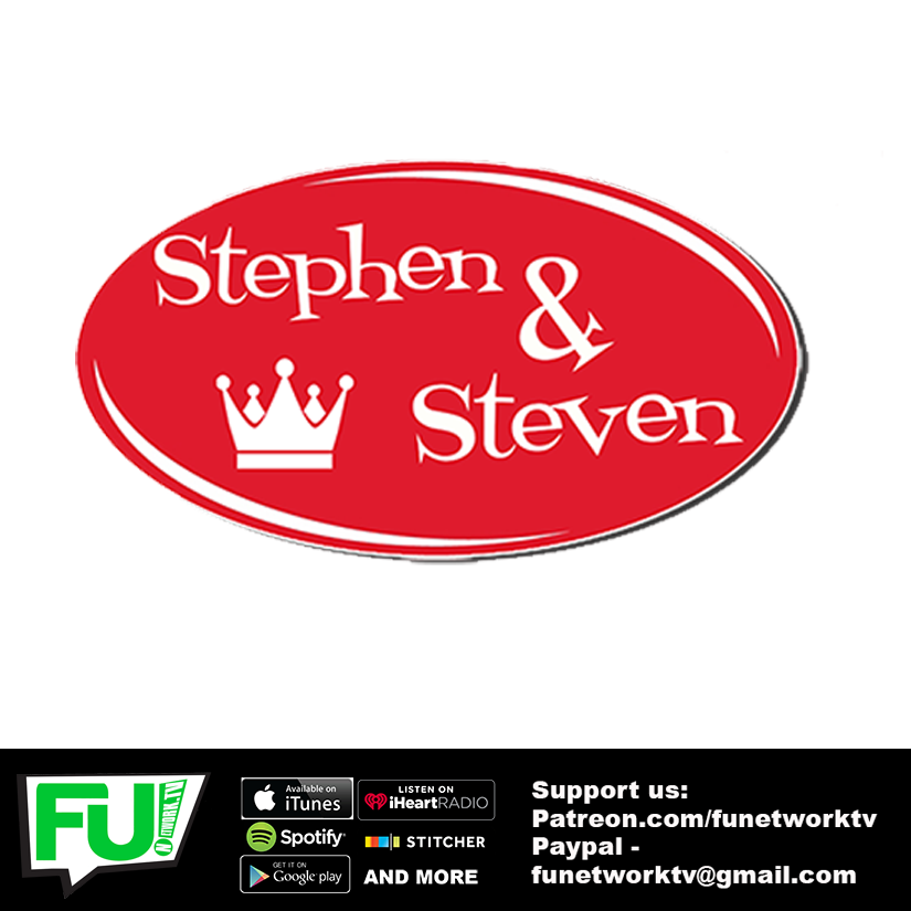 STEPHEN & STEVEN - AMERICAN ELECTION ANARCHY!