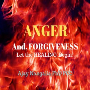 The ANGER you HOLD on to burns you from inside!! Learn how to let it GO!