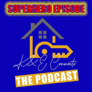 Leatherneck Reconnect Founders Matt Dudley and Mike Lose | Superhero Pod | KNE Connects Episode 15