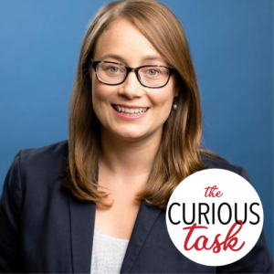 Ep. 56: Diana Thomas — Why Is Childcare So Expensive?