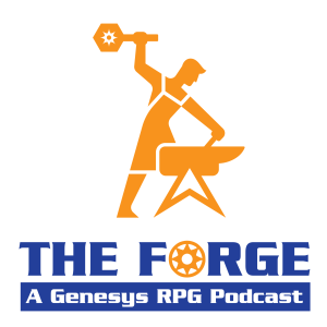 EPISODE 19 - Demystifying the Mystical 6: Genesys and the Goblet of Triumph