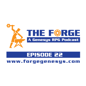 EPISODE 22 - Starting Your Engines #4: The Chase is On!