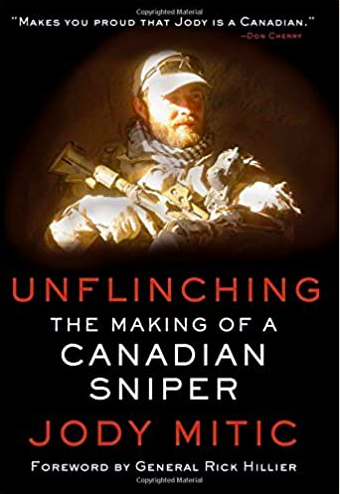 Episode 16: With Master Sniper Jody Mitic (Part 1)