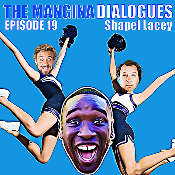Episode 19 - Shapel Lacey in Four Bars
