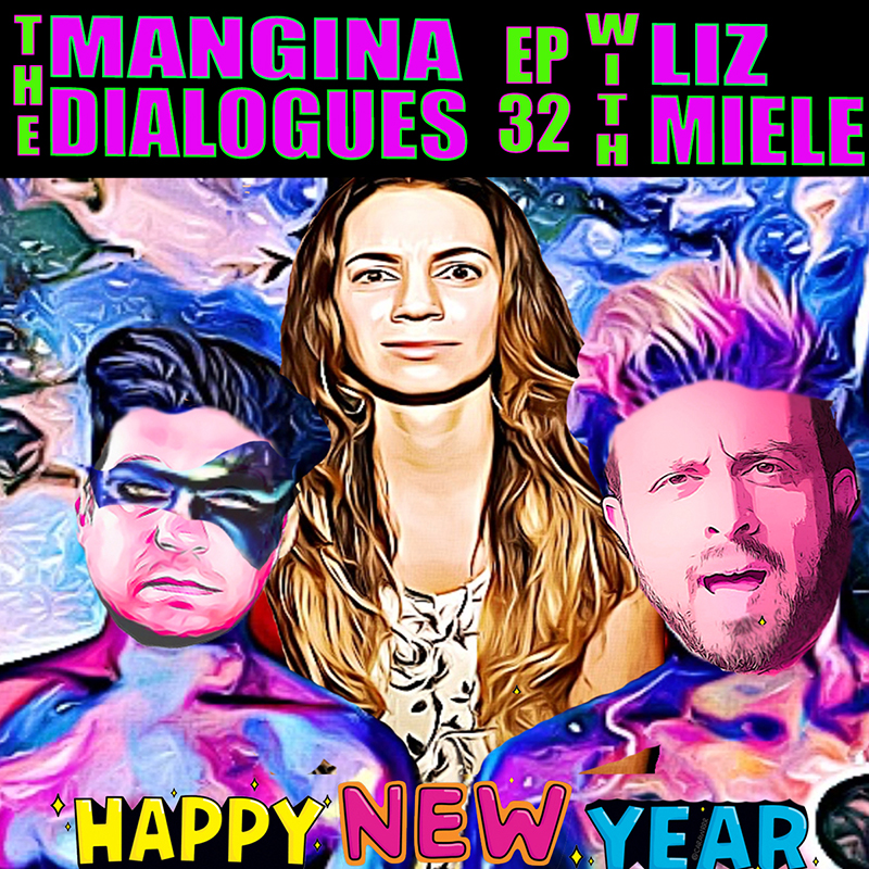 Episode 32 - Liz Miele - How Did I Get Myself Into This?