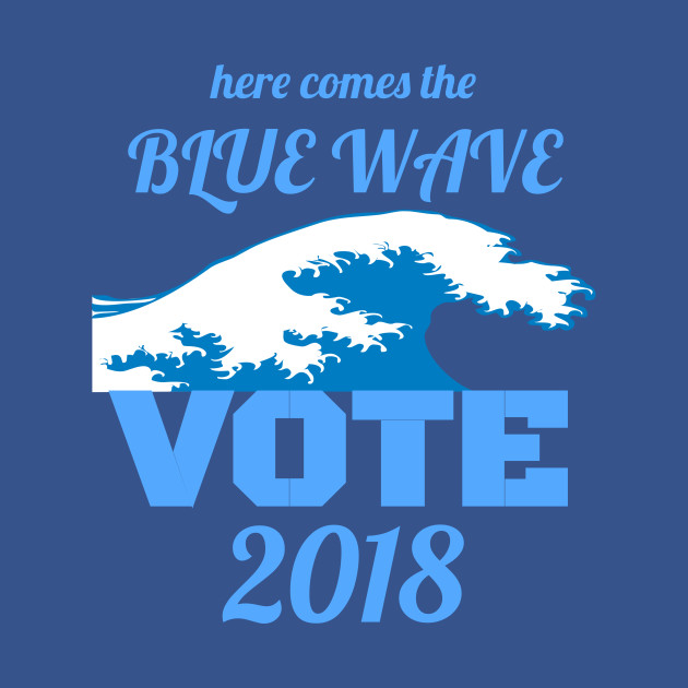 Episode 235 - Baptized With A Blue Wave