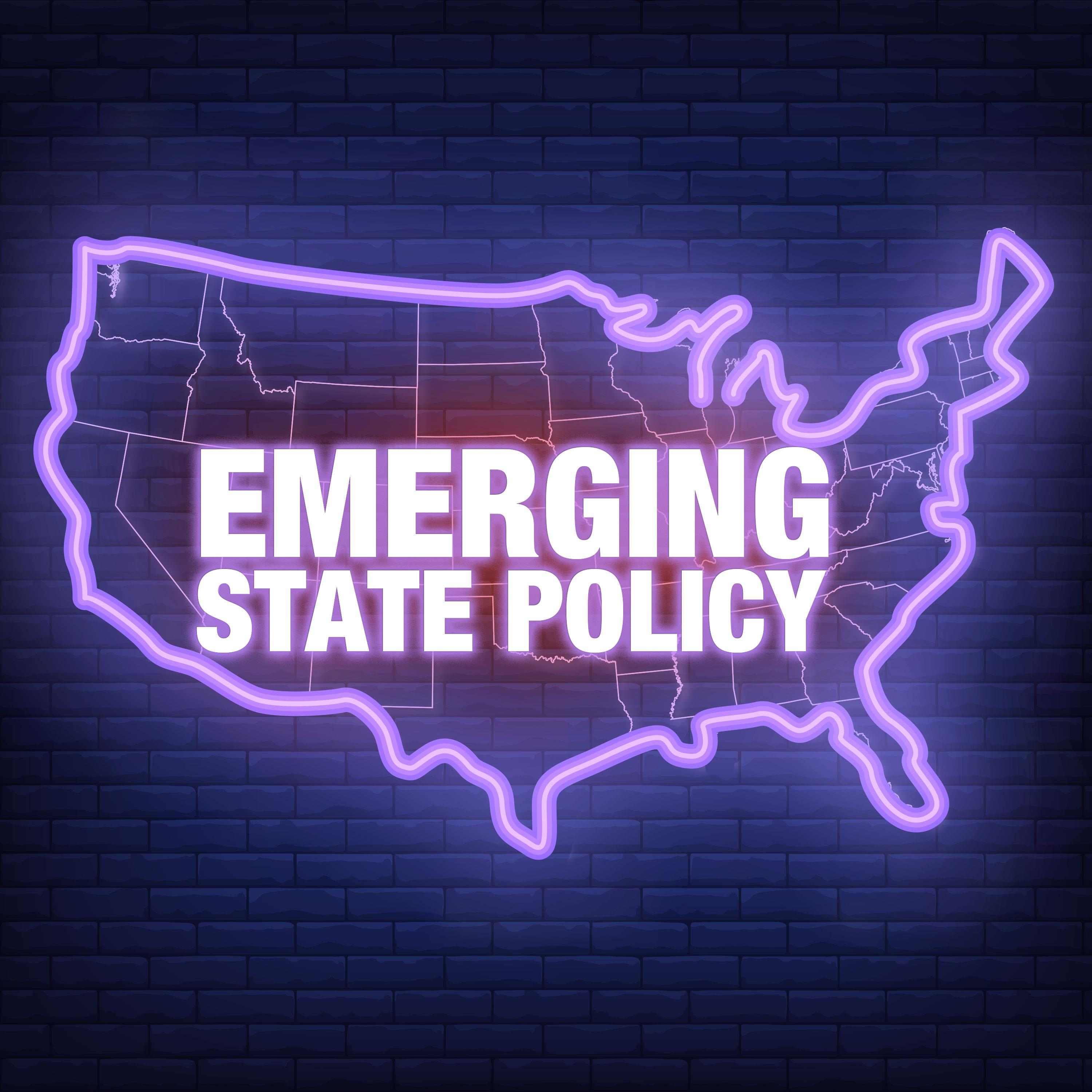 Emerging State Policy
