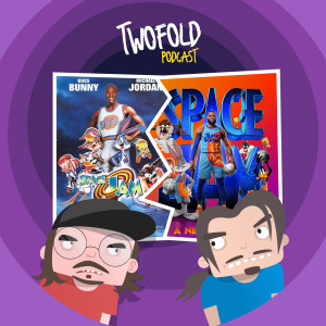 Space Jam & Space Jam: A New Legacy