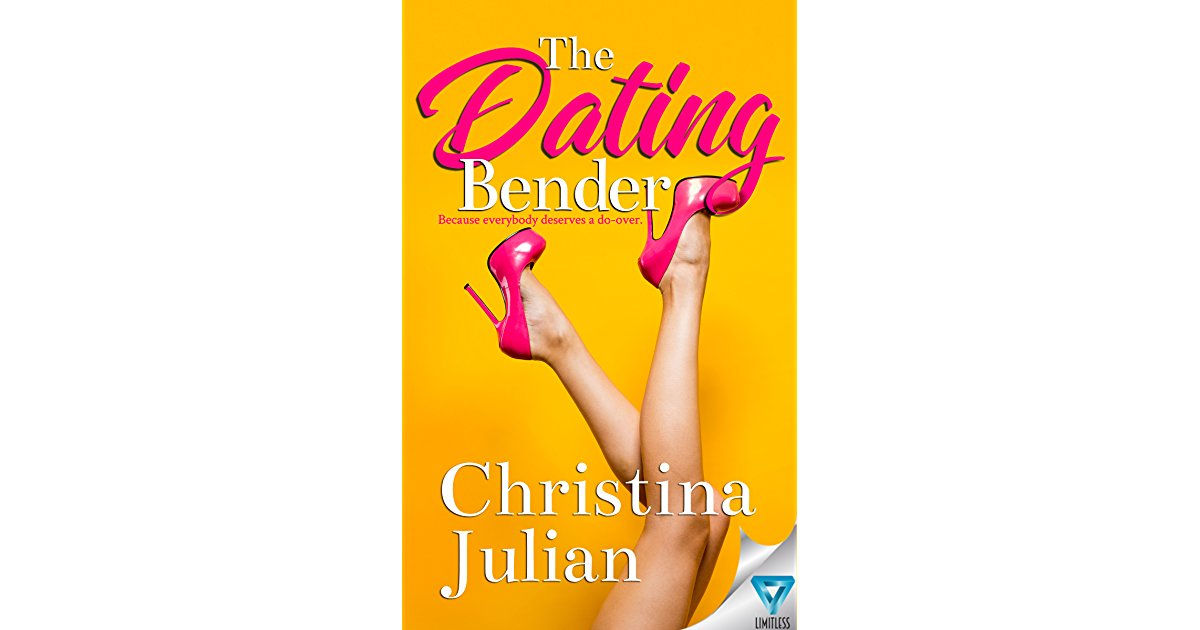 The Dating Bender - Special Guest Christina Julian, Food & Wine Writer 8-27-17