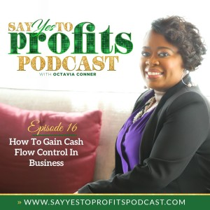 How To Gain Cash Flow Control In Business