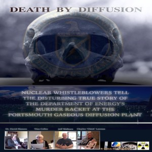 Death by Diffusion - A Call to Actions' first documentary