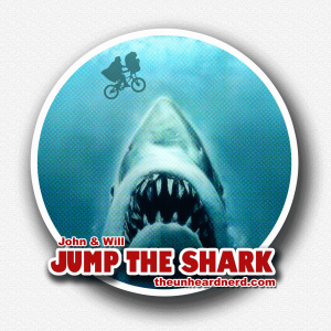 Jump The Shark   Episode 10   New Year, New Us... or is it?