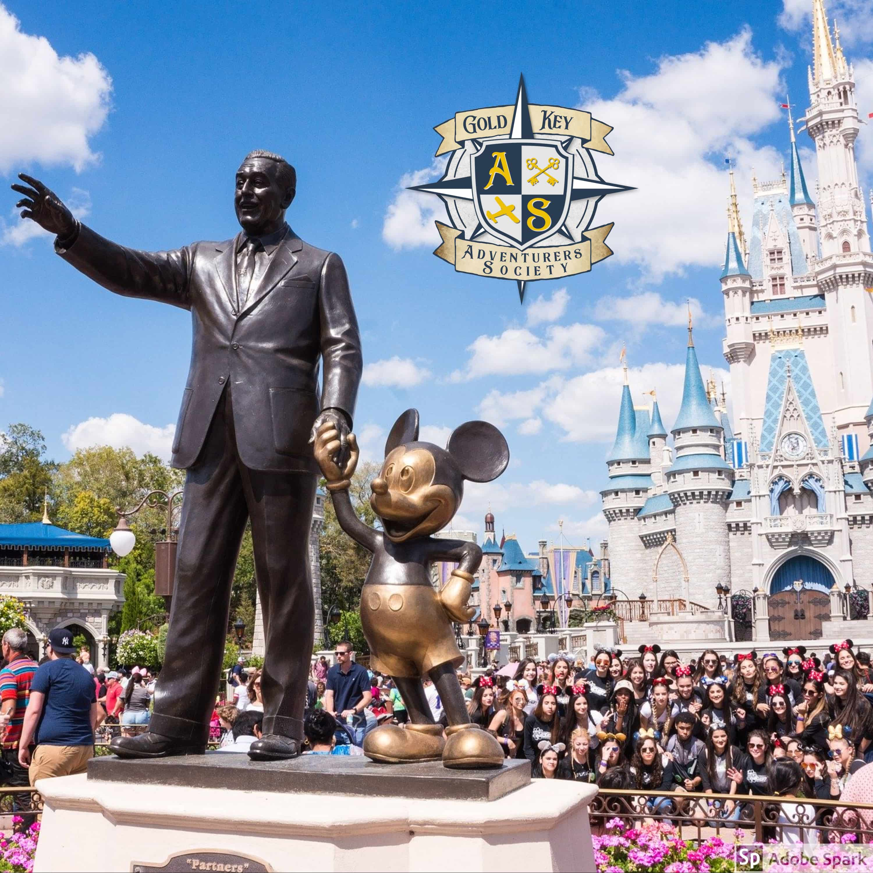 Walt Disney World Reopening Info, Redux