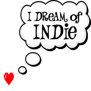 I Dream of Indie - Don't Eat Plastic Balls