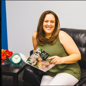 Leanna DeBellevue Shares Social  Media And Business Tips