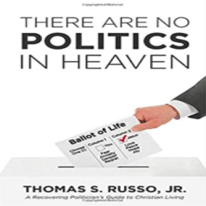 Thomas Russo Is A 'Recovering Politician'