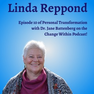 10 Linda Reppond on The Power of Your Word