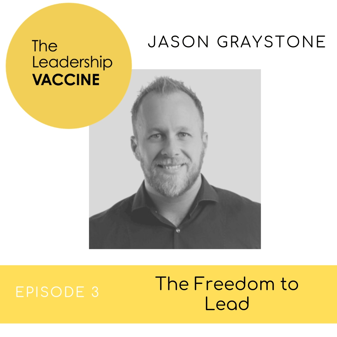 The Freedom to Lead