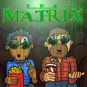 The Matrix 20th Anniversary. SPACE ACTION PODCAST!