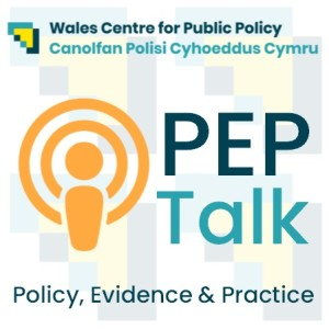 PEP Talk Episode 1: Youth Homelessness