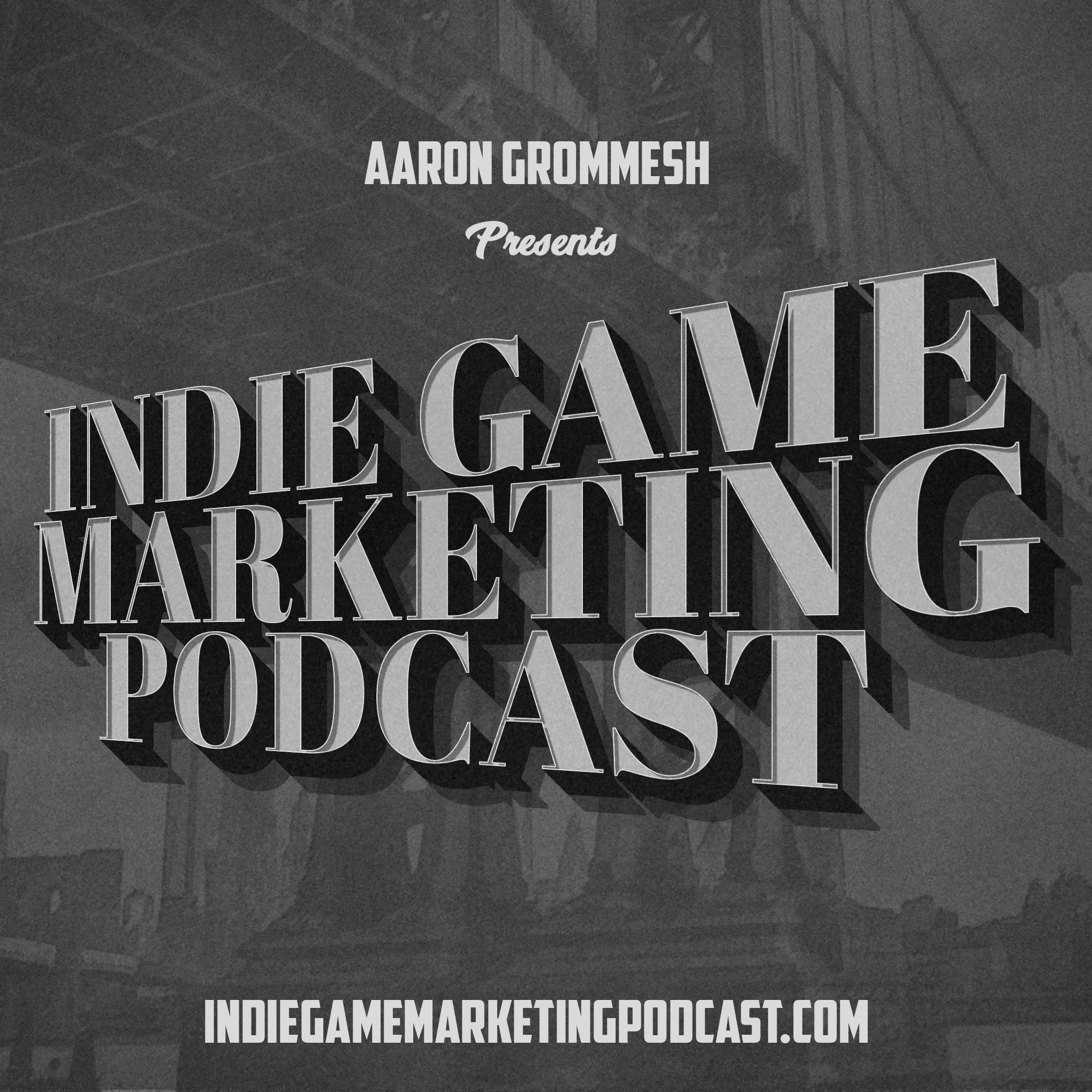 Ep. 01 - Much Ado About Social Media | Social Media Account Quick Tips | Indie Game Marketing Podcast