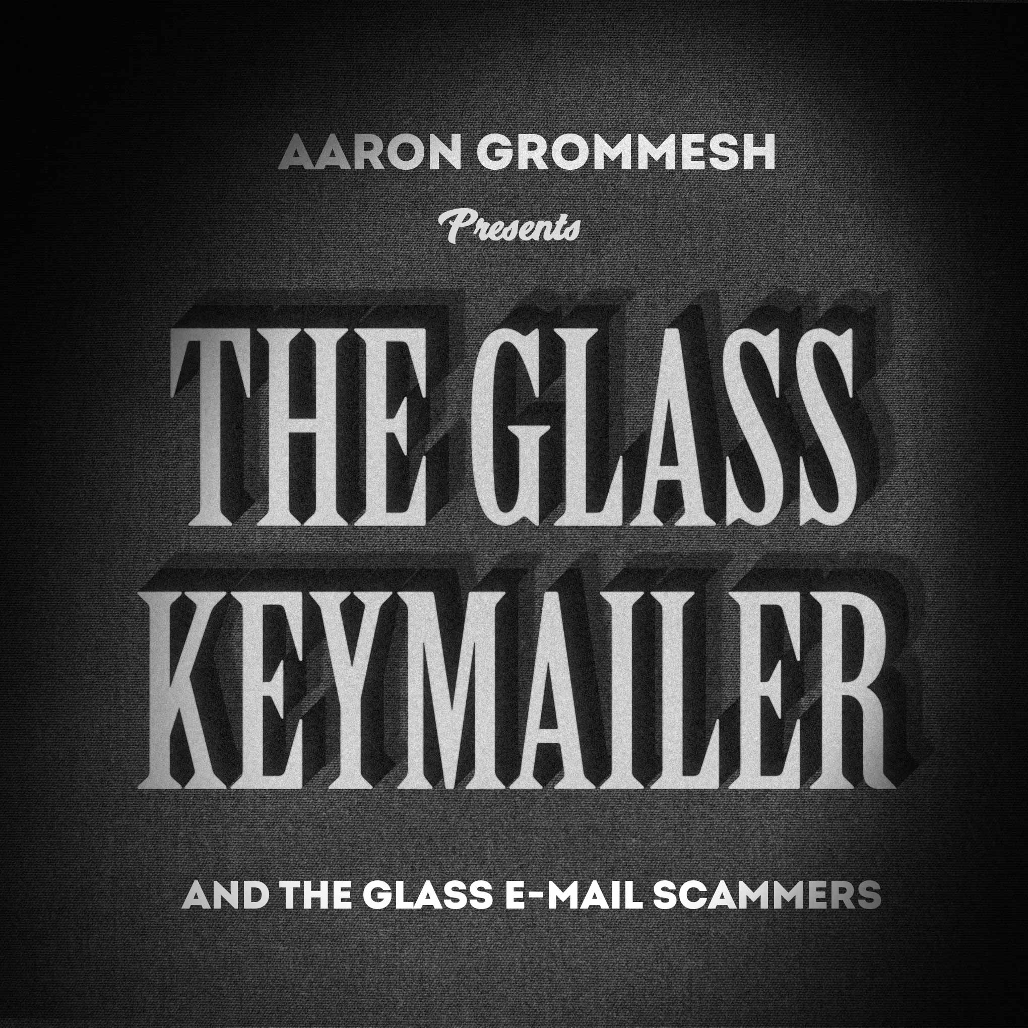 Ep. 03 The Glass Keymailer | Key Scammers, Fake Review Websites, YouTuber Impersonators | Indie Game Marketing Podcast