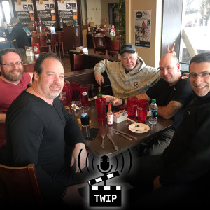 TWIP EP13: The Joys of Production Meals
