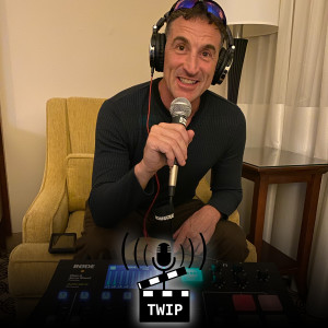 TWIP EP12: Thomas Yannitte and his self funded passion project