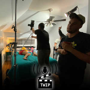 TWIP EP18:Up and Coming Creatives