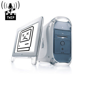 TWIP EP59: Don McGee and his PowerMac G4