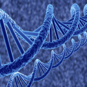 Biology and Life Science class in DNA and Cells