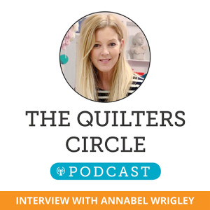 Conversation with Annabel Wrigley