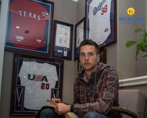 Featured Interview with former MLB Pitcher Shawn Tolleson