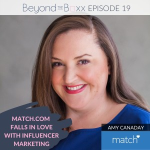 Match.com Falls in Love with Influencer Marketing