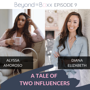 A Tale of Two Influencers