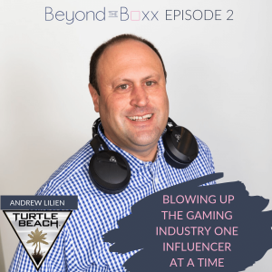 Blowing Up The Gaming Industry One Influencer At a Time