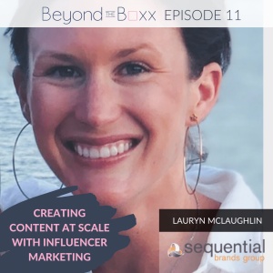 Creating Content at Scale with Influencer Marketing