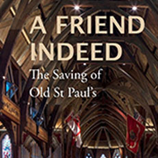The Saving of Old St Paul's