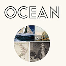 Ocean: tales of voyaging and encounter that defined New Zealand