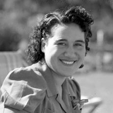 Māori women and the armed forces in WWII